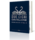 Due Cigni General Catalogue